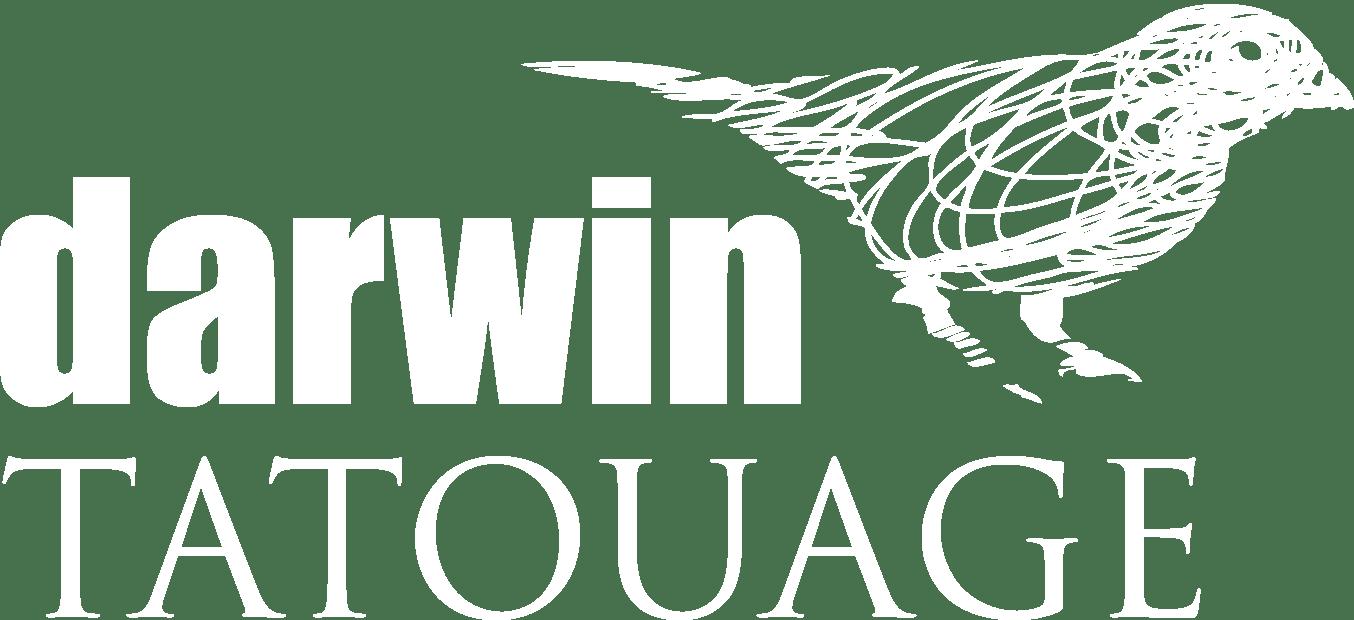 Darwin Tatouage logo